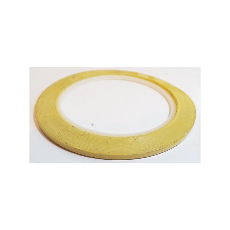 Izolační páska ban TESA P313mm x 66m žlutá