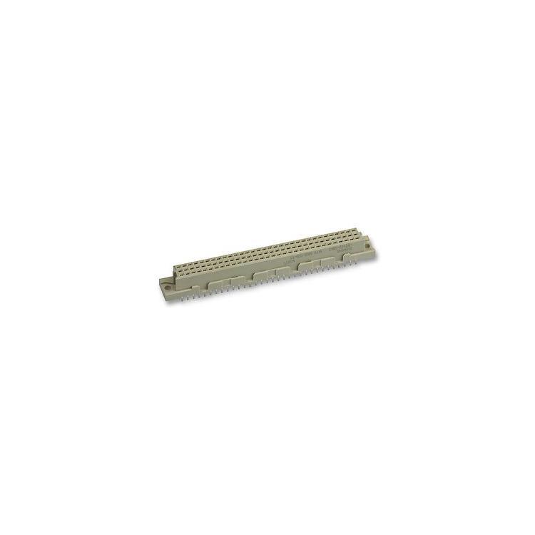 Vícepólová zásuvka C96-p DIN 41612