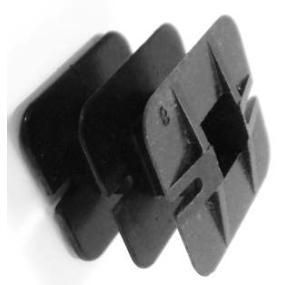Kostřička na E32/7,8 dvoukomorová CZ