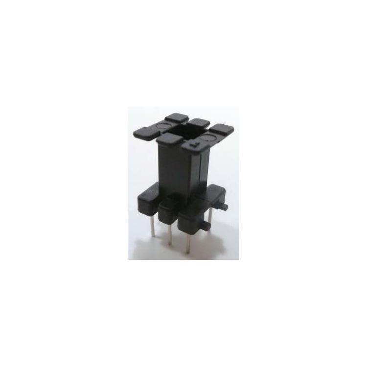 Kostřička na EF16 Vertical 6 PIN - černá