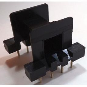 Kostřička na EF25 horizintal8 pin CZ