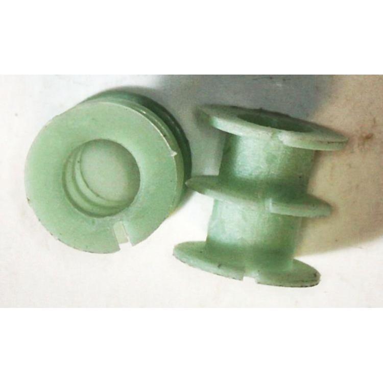 Kostřička na cívku na jádře 3,2mm dvoukomorová