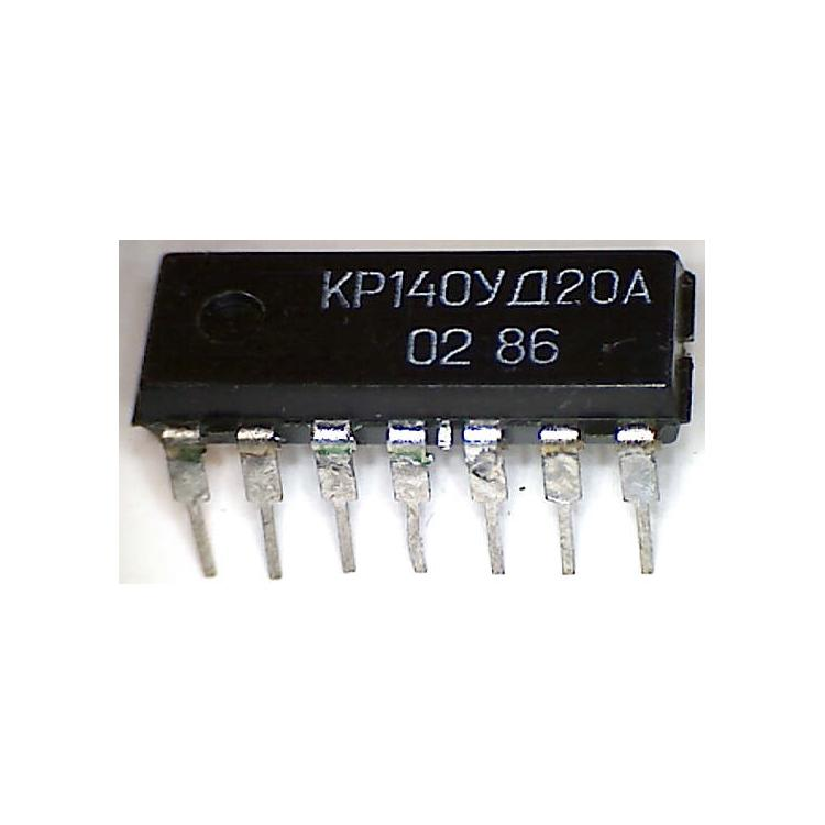 KR140UD20A