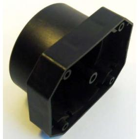Krabička na toroid 60mm