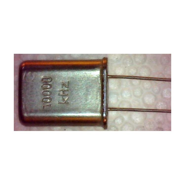 Krystal 10000 kHz