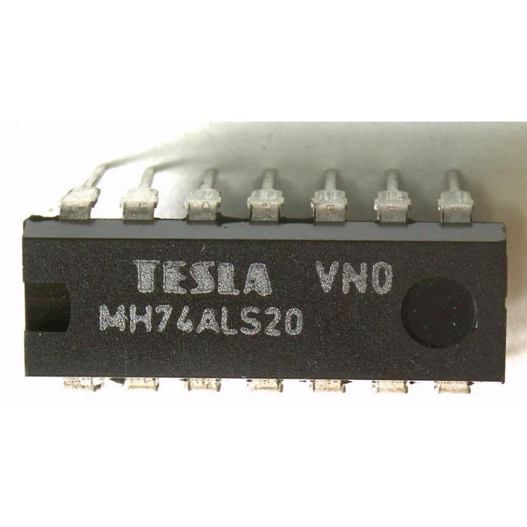 74ALS20