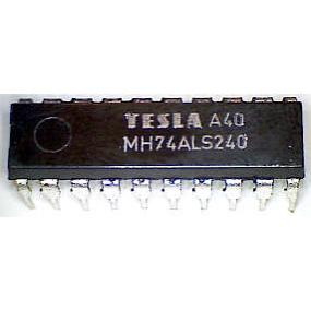 74ALS240
