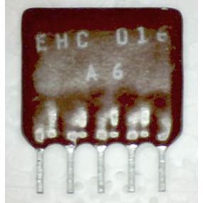 EHC016