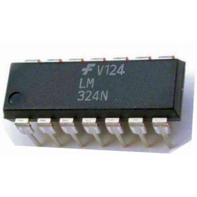 LM324BM324