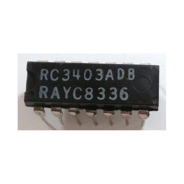 RC3403 ADB (LM324)