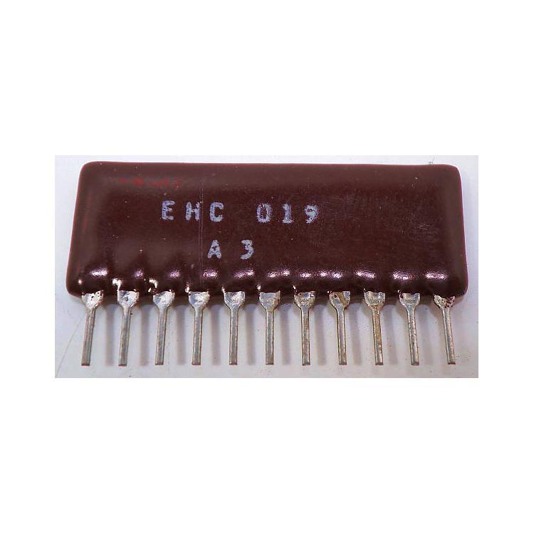 EHC019