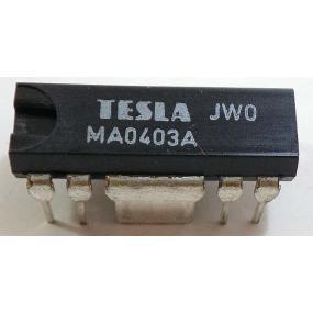 MA0403A