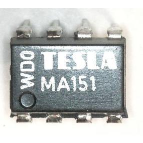 MA151