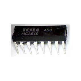 MCA640