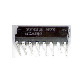 MCA650