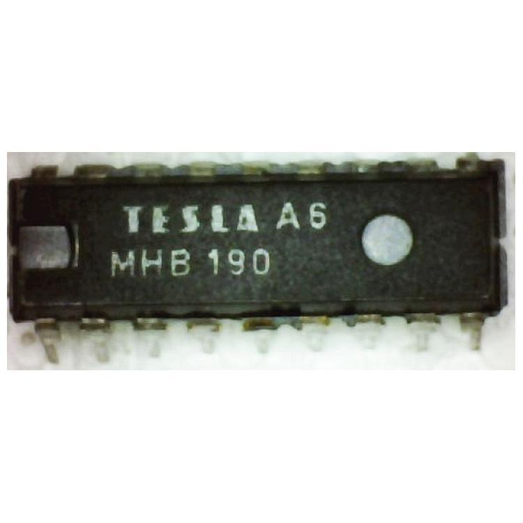 MHB190