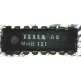 MHB191