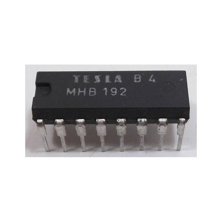 MHB192