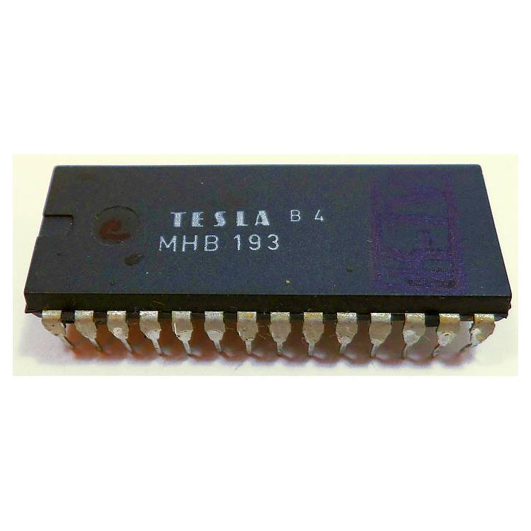 MHB193