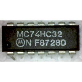 74HC32