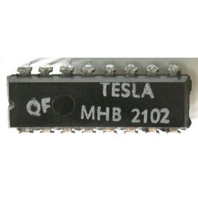 MHB2102