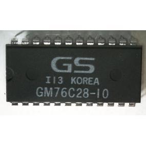 GM76C28-10