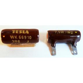 WK 669 10 3R6 7,5W