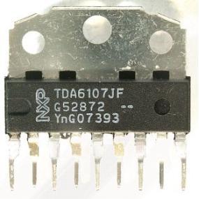 TDA6107JF