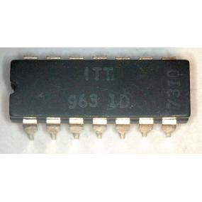 MIC 963-1D