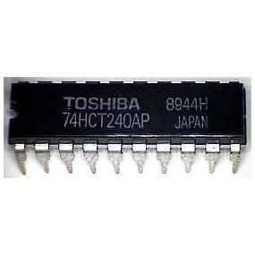 74HCT240