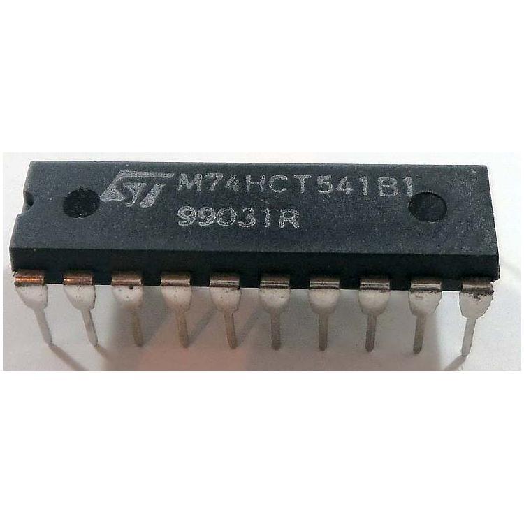 74HCT541