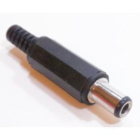 Napájecí konektor 3,1x6,3x10mm