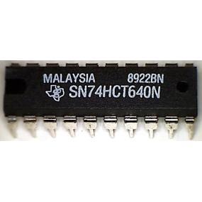 74HCT640