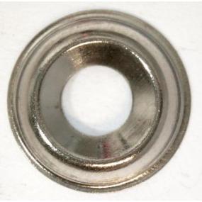 Podložka sedlářská 4,7x12,5 lím.M4 Ni