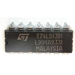 74LS13