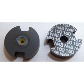Podložka pod tranzistor