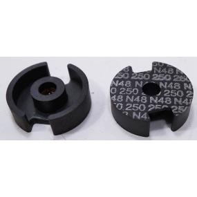 T34/23x9 77585A7 Magnetics...