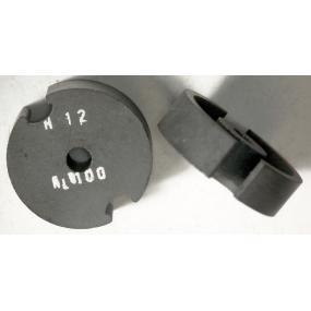 P18x11 H12 Al:100nH