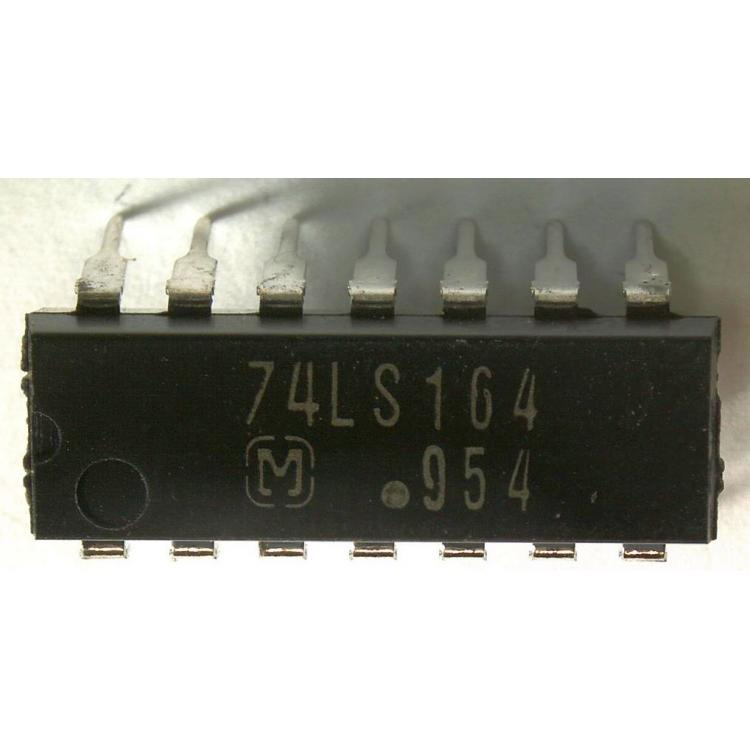 74LS164