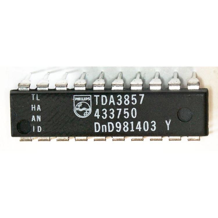 TDA3857