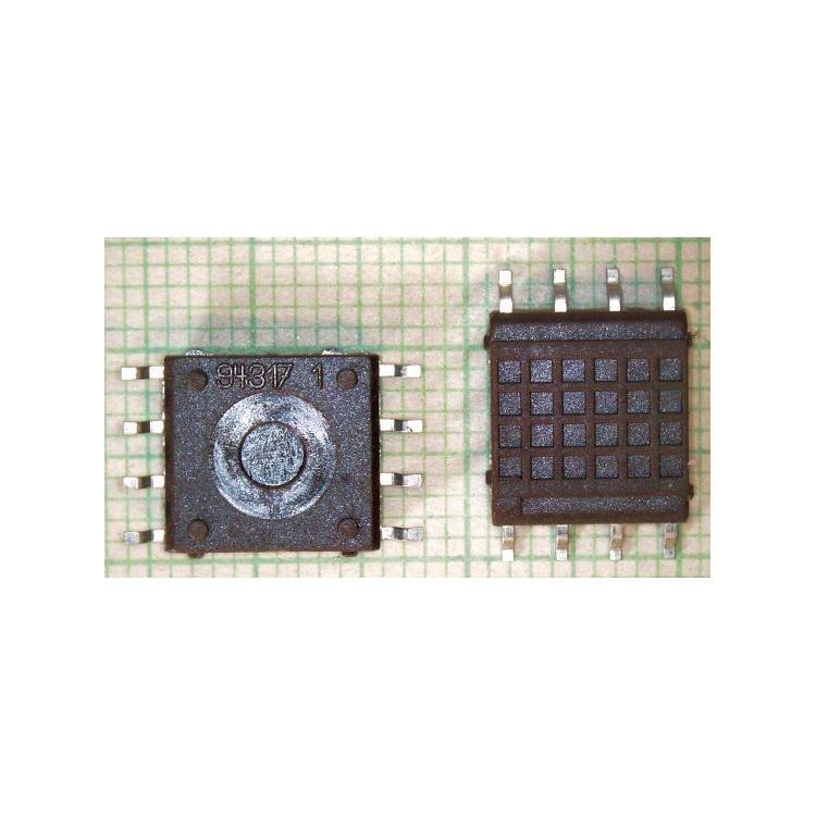 Podložka SMD pro P9x5,T4,T6