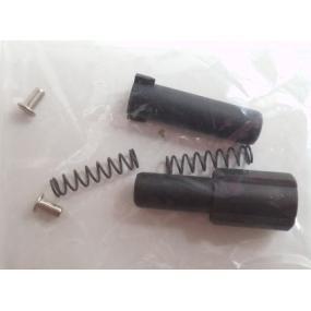 Knoflík 5,7 mm s osazením