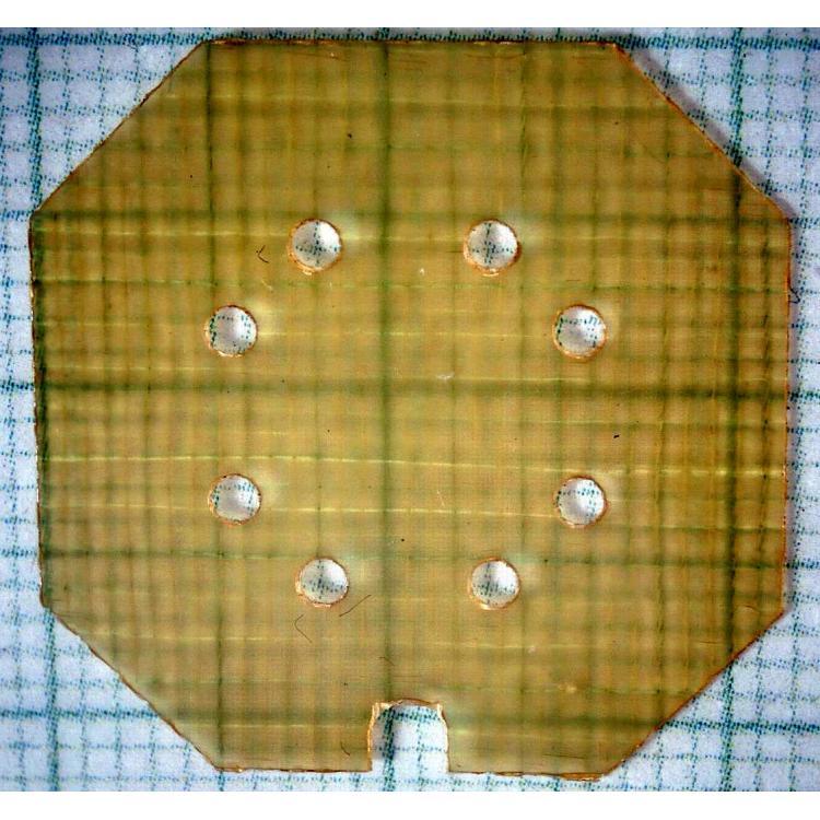 Podložka pod P18 izolační
