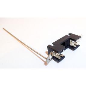 Pojistkový držák 6x32mm s připájeným drátem