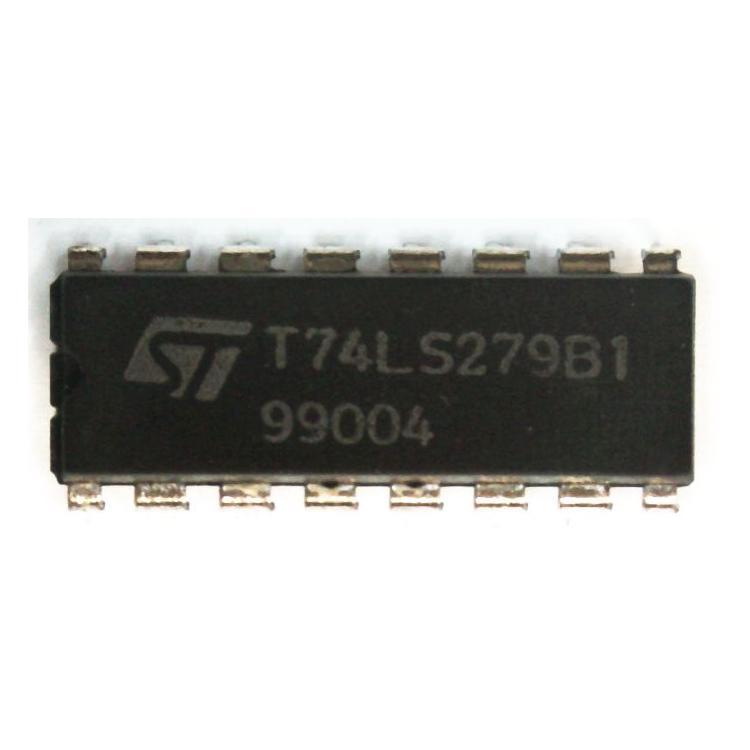 74LS279