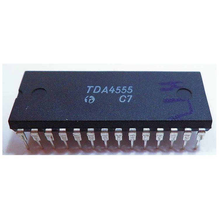 TDA4555