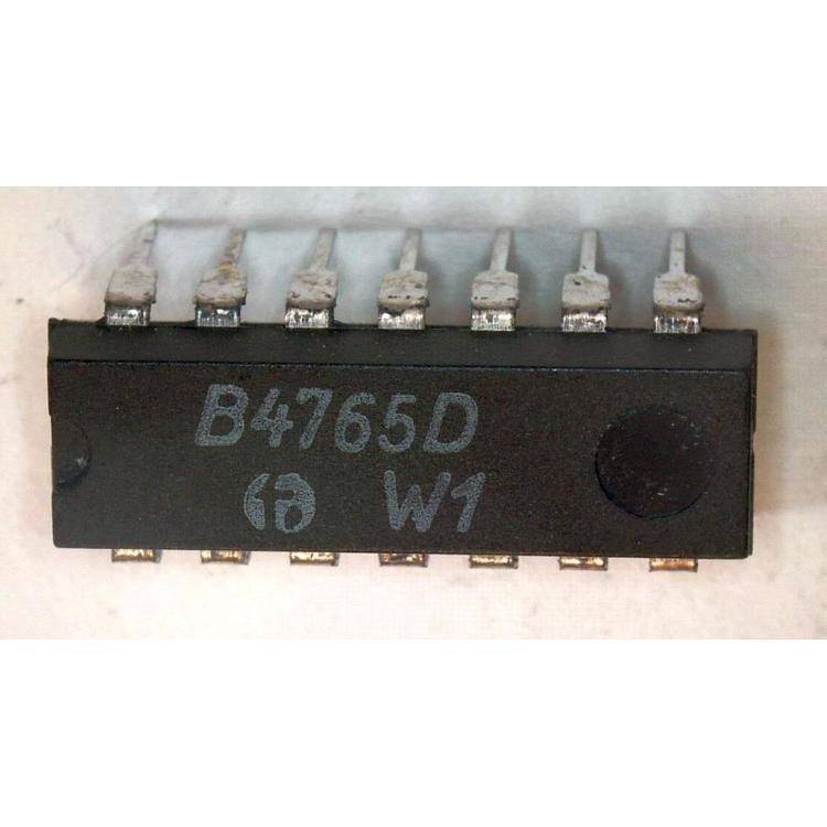 B4765