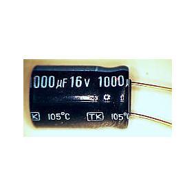 CER 1000µ/16V