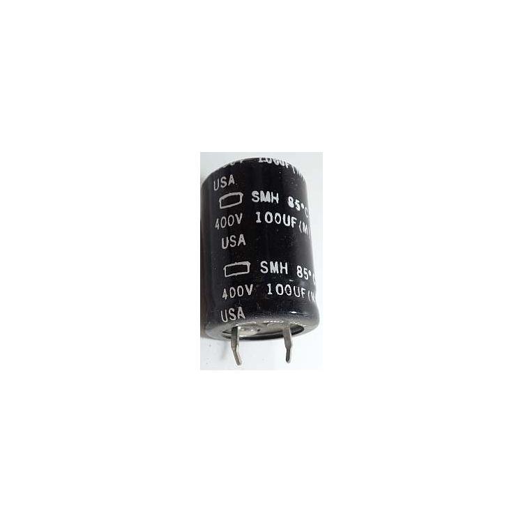 CER 100µ/400V USA