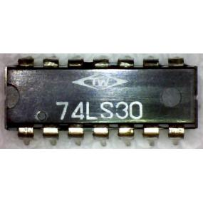 74LS30
